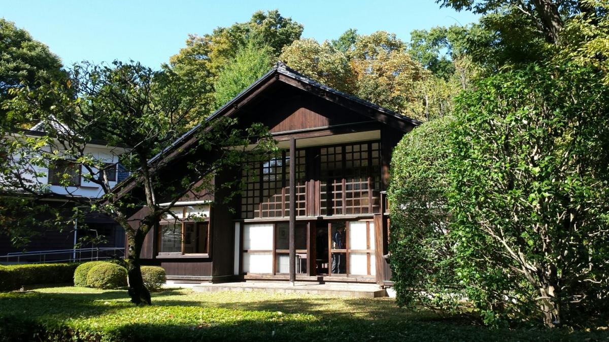 Kunio Maekawa home